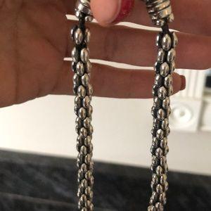 LAGOS Jewelry - LAGOS Signature Caviar Necklace